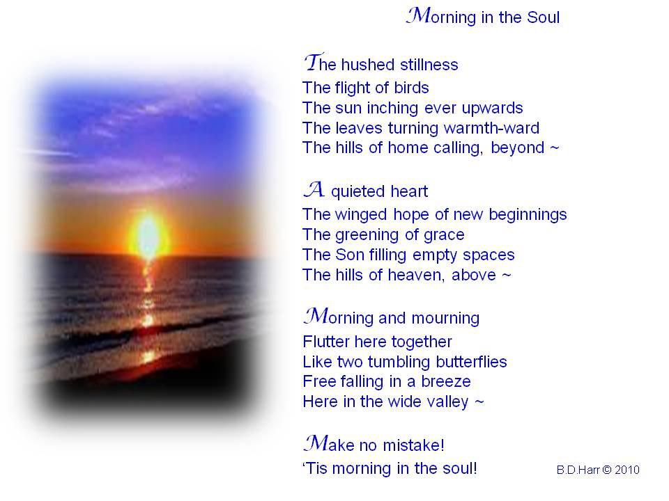 Bonnie Harr prayer