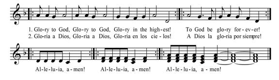 Peruvian Chant