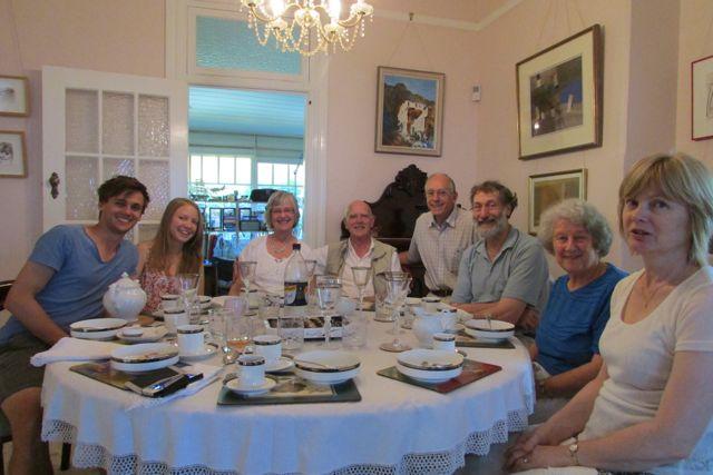 Birthday celebration - Family gathering