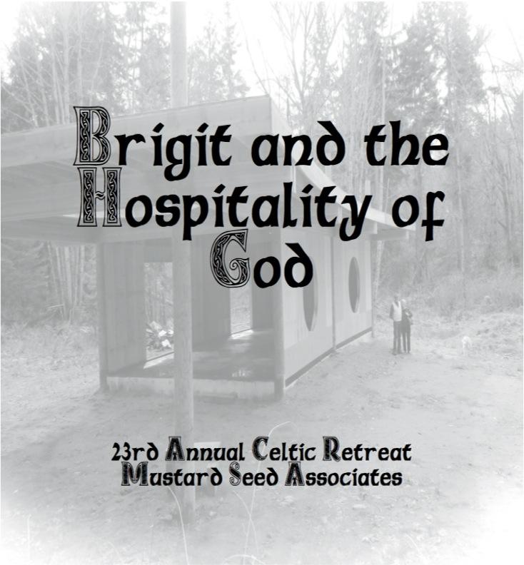 Celtic retreat program