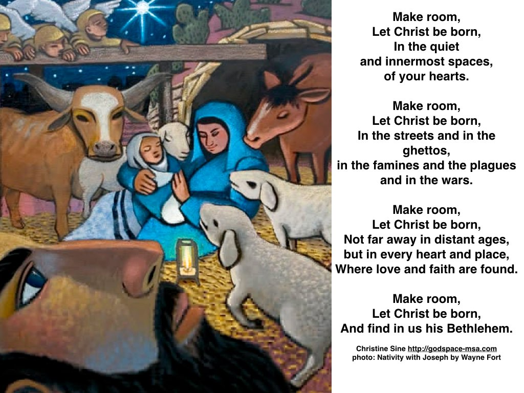 Make room - Christmas prayer.001.jpg.001