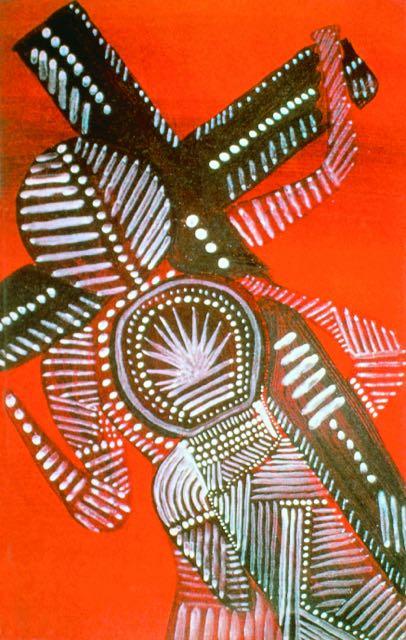 aboriginal_crucifixion