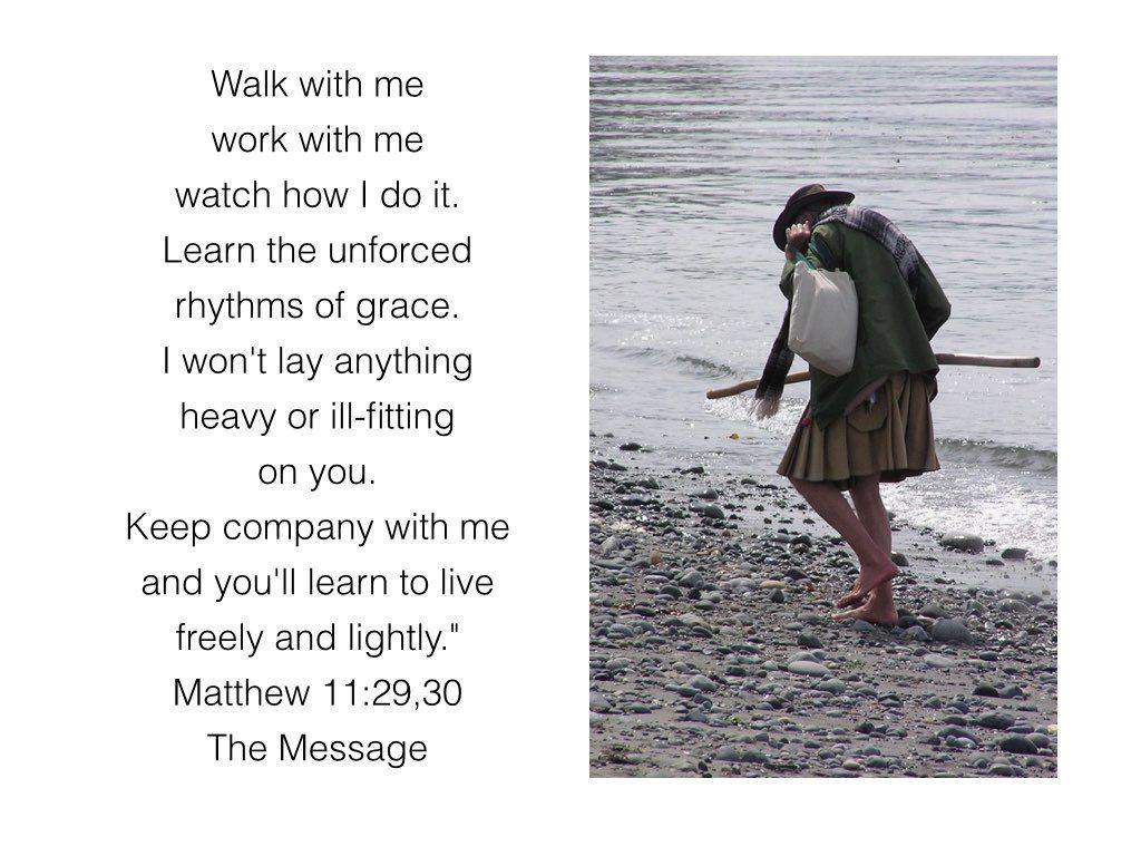 Unforced rhythms of grace.001