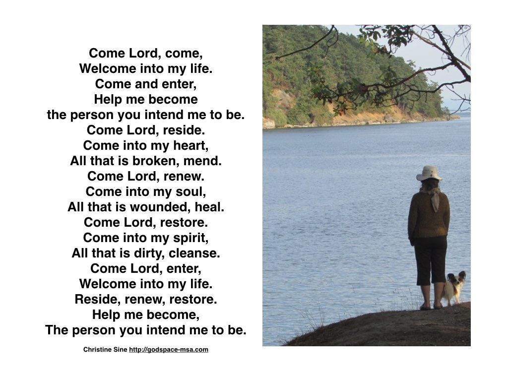 Come Lord Come.001