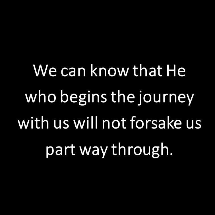 God-stays-the-journey