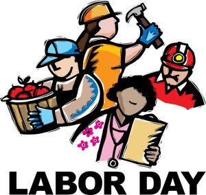 A Prayer for Labour Day
