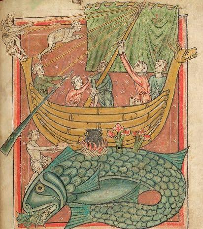 WhaleLanding