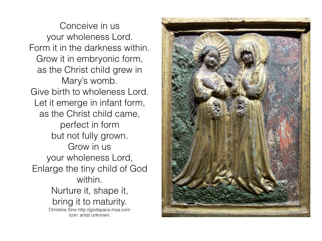 Conceive in us your wholeness Lord.001