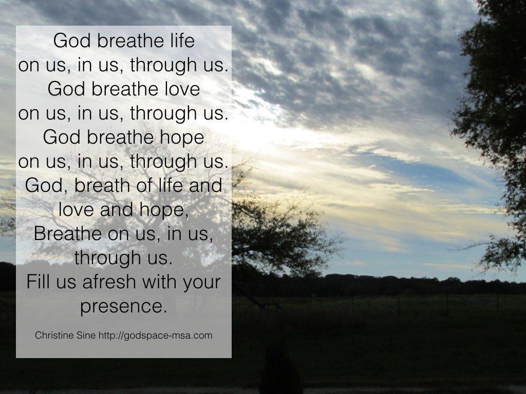 God breathe life.001