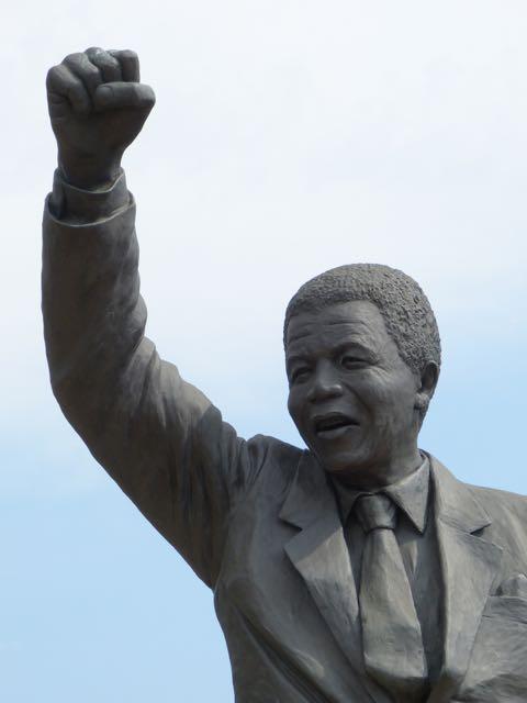 Mandela by Falco pixabay