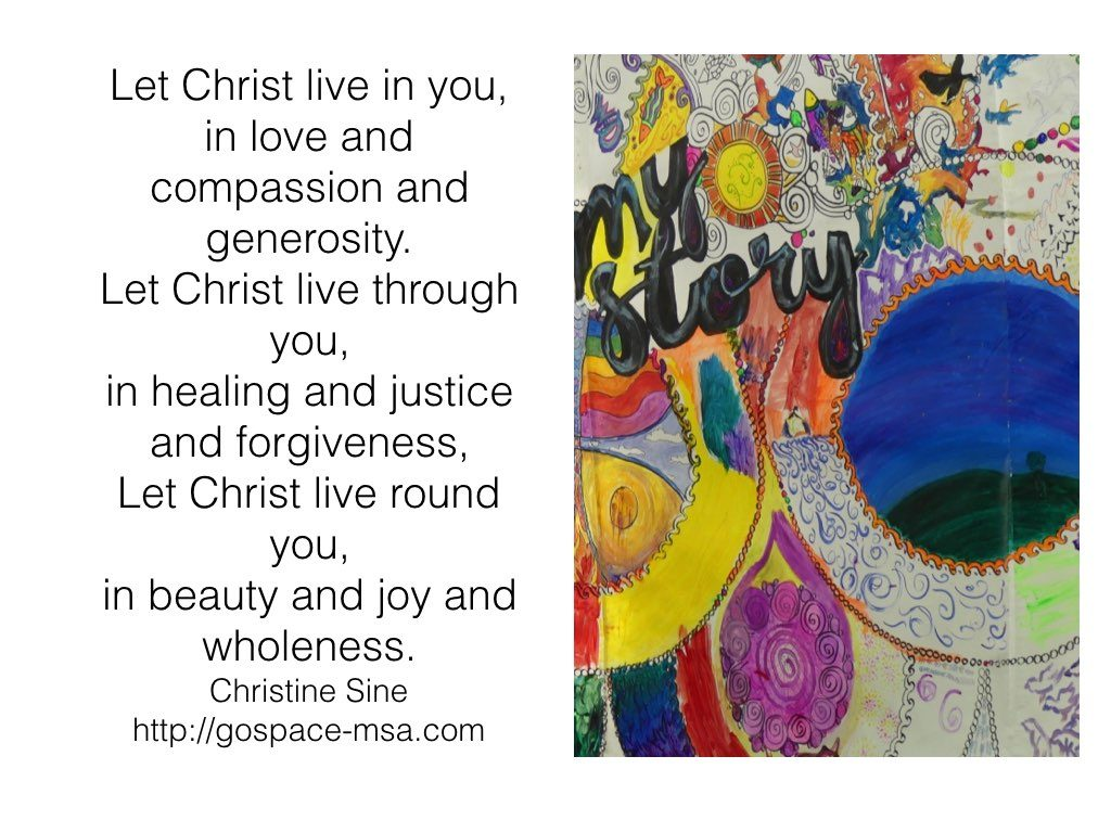 Let Christ live in you.001
