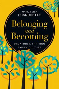 Belonging and Beooming