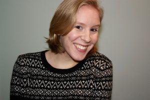 Hailey Joy Scandrette