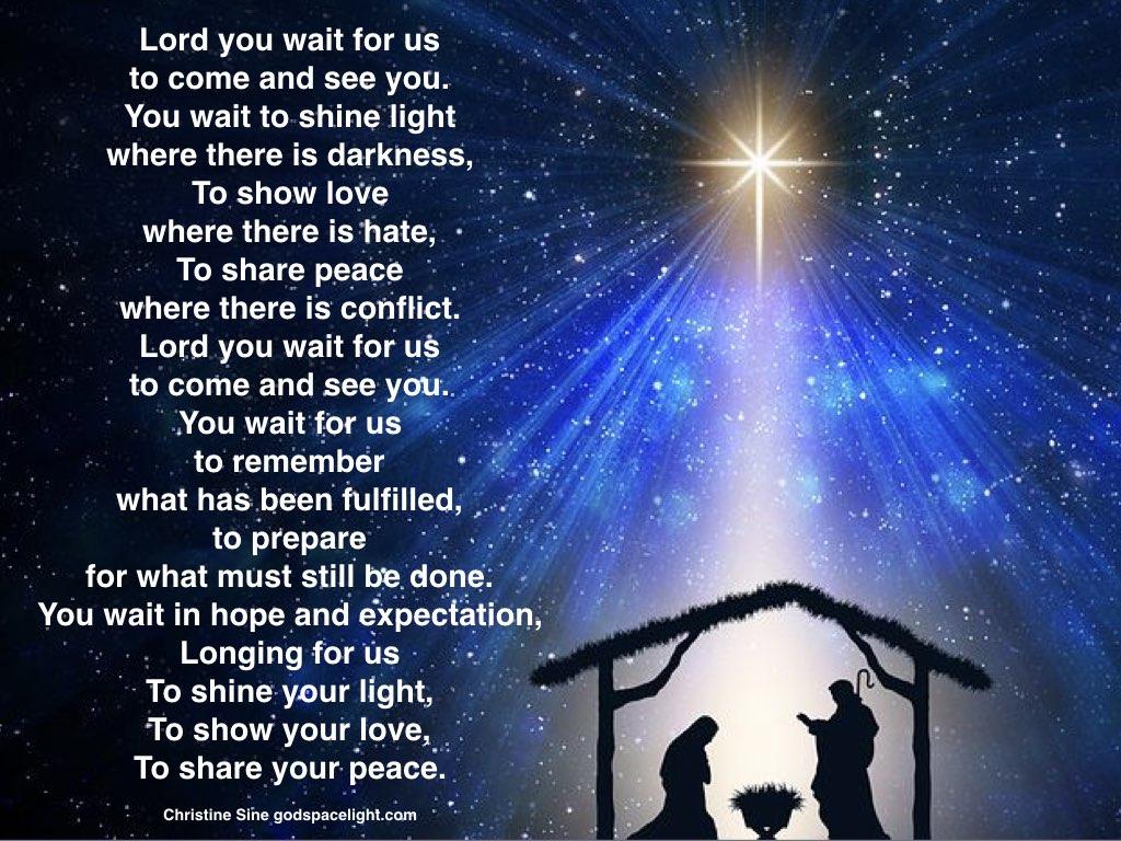 Image result for advent prayer