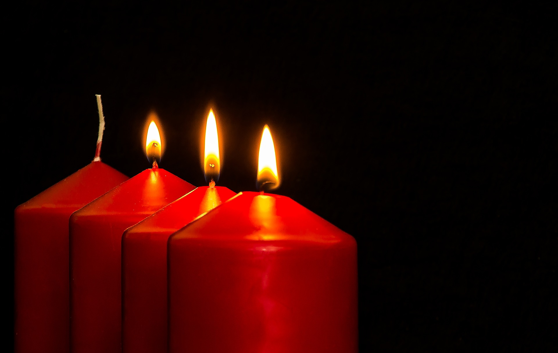 a litany for the third sunday of advent godspacelight