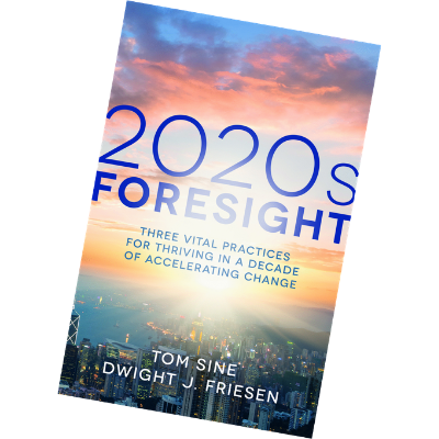 2020s Foresight