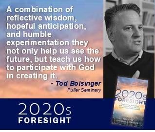 Tod Bolsinger