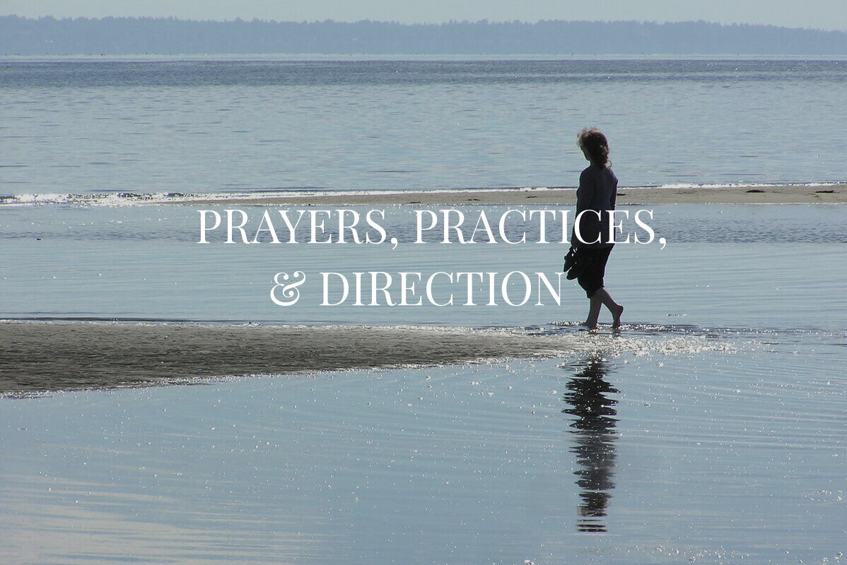 Prayers Practices Direction