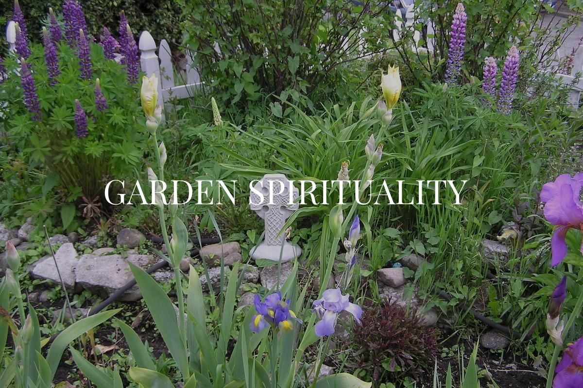 Garden Spirituality