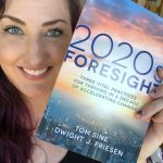 2020s foresight photo with Ashley