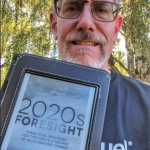 2020s foresight photo with Andy wade