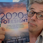 2020s foresight photo with forrest