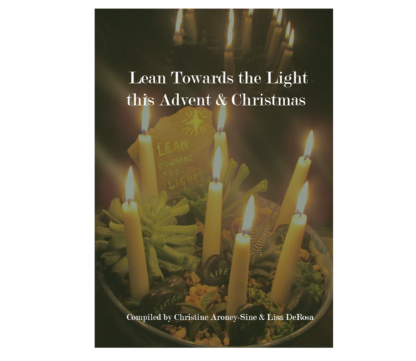 Lean Towards the Light this Advent & Christmas