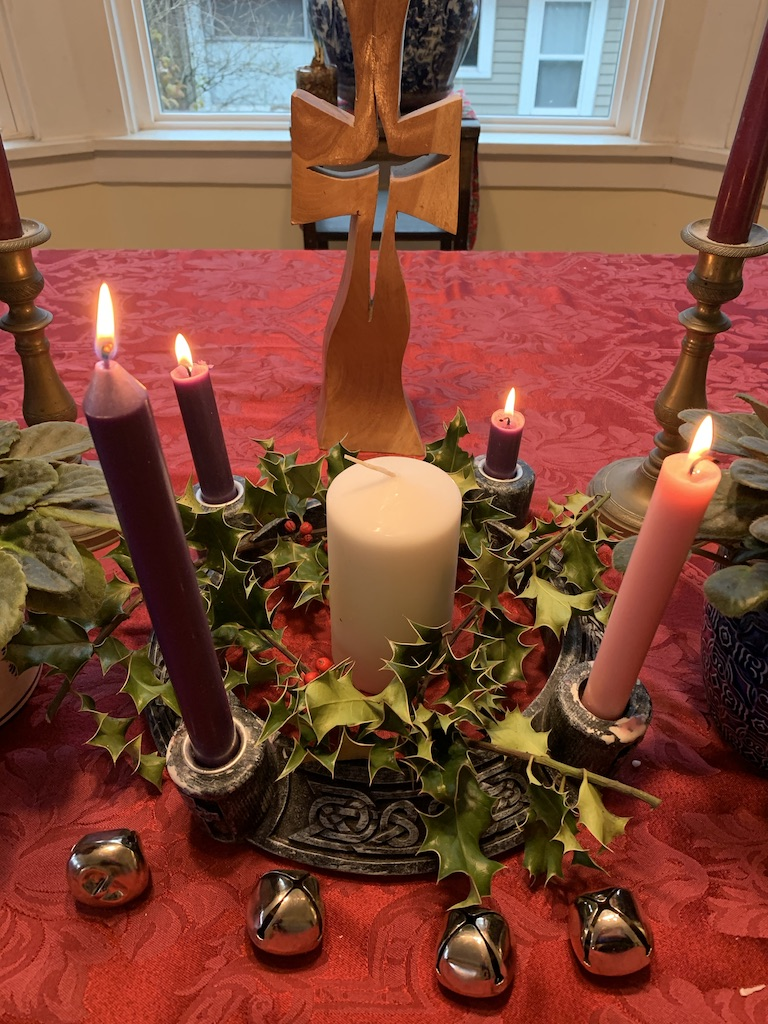 Fourth Week of Advent