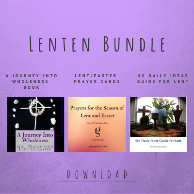Lenten bundle