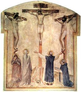 Three Crosses Fra Angelico