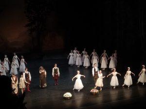 Bolshoi Ballet.