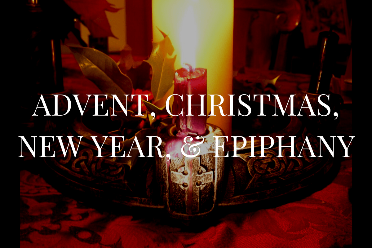 AdventChristmasNew Year Epiphany min