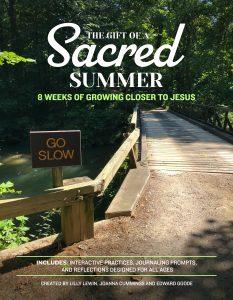 SacredSummer cover