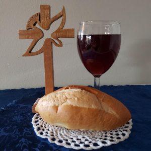 Communion Sunday 2