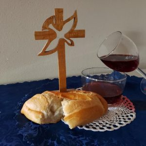 Communion Sunday 3